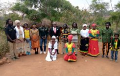 Rastas peaceful approach vital lesson to Malawi National unity efforts – Mtambo
