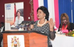 Protect a girl child, give her equal opportunity to education, says First Lady