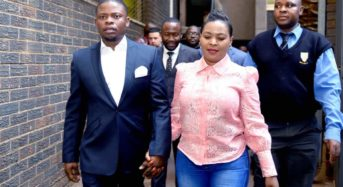 Bail bid fails for Bushiri as he spends another weekend in the locker