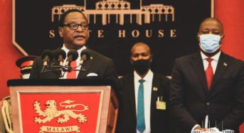 In search of the Diaspora role in the new Tonse Government