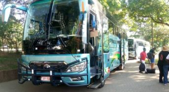 National Bus Service back with BT-LL services