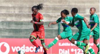 Six-star Tabitha Chawinga powers Malawi to massive win!