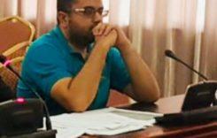 Zameer Karim accused of intent to defraud Ecobank