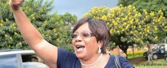 Anna Kachikho pulls out  of race leaving DPP with no candidate