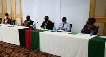 Mwenefumbo complaints thrown out as MEC Declares Mwalwanda, Boti winners