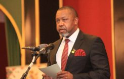Vice President Chilima Outline Public reforms agenda