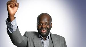 Comedian Daliso Chaponda  BBC show to return for third series