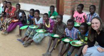 England's Poole residents fund Christmas dinner for Dedza children