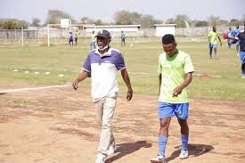 Dan Dzinkambani staying put as Karonga United boss