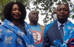 DPP's Dalitso Kabambe bumpy trip into politics
