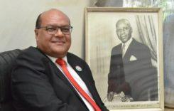 Ministers Sidik Mia and Belekanyama  dies from Covid19