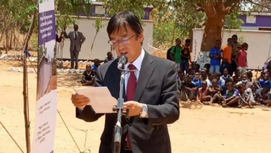 Japan Commits K126 Million to Malawi energy sector