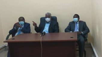 Chaos in DPP as BJ accuses Nankhumwa camp of violence