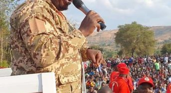 Karonga North West Constituents urged to support MCP: