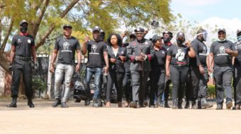 Timothy Mtambo's CFT Movement Celebrates One Year Anniversary