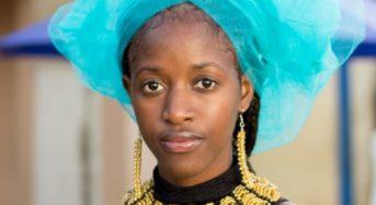 Malumbo Mtonga crowned Miss Culture Malawi
