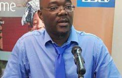 Mazunda dumps Namadingo as he leaves role as Manager