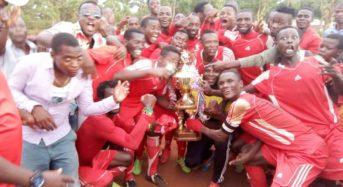Diaspora influence on Malawi football – Meet Kasungu's TN Stars