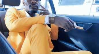 Of Namadingo and his relocation to Zambia- off the wall of David Kanyenda