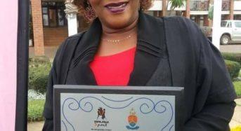 Khungekile Matiya Not Seeking Re-election As NAM President