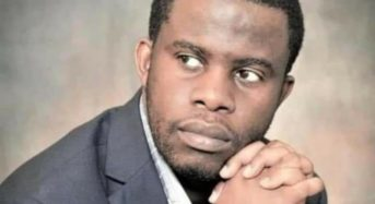 Tributes Pour In For Fallen Veteran Musician Jomo Nkunika Of 'The Springs'