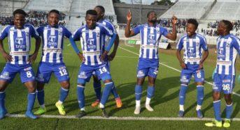 Nyangulu hits hat-trick as Wanderers reach FDH Cup quarter-finals