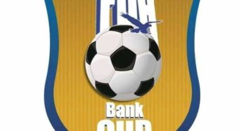 Bullets and Dedza Young Soccer Cruise Through To The FDH Cup Quarter Finals