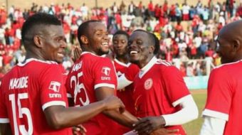 Bullets Beat Silver To Go Top Of The TNM Super League
