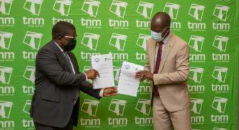 TNM to recruit young entrepreneurs for 'Mudzi Wathu'