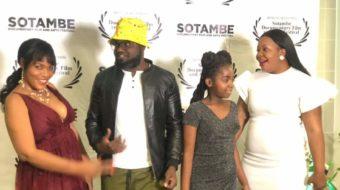 Malawian Filmmaker 'Sukez' Claims 'Best Director In Southern Africa' Awar