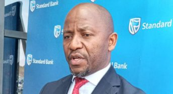 Standard Bank launches 'UNAYO'-single hub to connect businesses, customers and communities