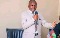 Minister Usi calls on investors to promote talents among youths