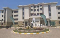 Malawi Sunbird Waterfront Hotel Officially Opens in Salima