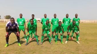 Moyale Barracks, Karonga United FC share spoils
